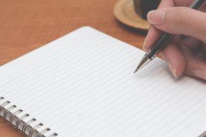 戦術ペンと戦略ノート