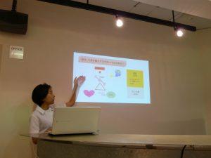 脳と栄養の勉強会
